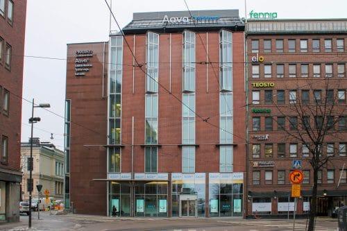 Kiinteistö Oy Kampinmäki - Paloturvasuunnittelu Block Oy