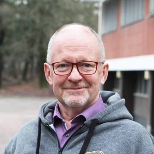 Raine Paajanen, Paloturvasuunnittelu Block Oy